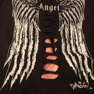 Tops - 😜😜T-shirt,beautiful angel T-shirt